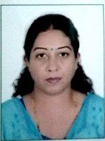 Madhuri Yadav