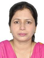 Asfiya Ansari