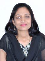 Nilofer Patel