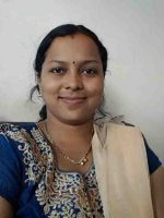 Anuradha Shelke